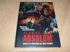 Flucht aus Absolom (Mediabook C,Blu-ray+DVD,lim,oop,neu/ovp)