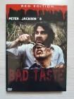 Bad Taste  Red Edition Reloaded (DVD)