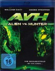 AVH: Alien vs. Hunter [Blu-ray]