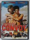 Convoy - Fernfahrer Trucker Konvoi Kleinkrieg, Kristofferson