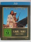 Karl May Collection - Unter Geiern + Ölprinz + Old Surehand