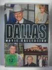 Dallas Movie Collection Wie alles begann + J.R. kehrt zurück