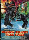 Shadow Killers Tiger Force - AVV - kl. Buchbox