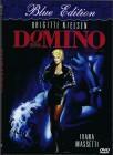 Domino - Brigitte Nielsen - Blue Edition - kl. Buchbox