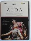 Aida - Scala Mailand, Oper 1985, Ägypten Theben, Pavarotti