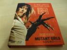 Mutant girls squad - Uncut Mediabook Limitiert 8 Films