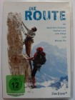 Die Route - Seilschaft Kletterer Bergsteiger Drama, Brückner