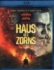 HAUS DES ZORNS The Harvest BLU-RAY Michael Shannon Mystery