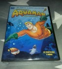 AQUAMAN - Anime-Serie/Marvel/DC/Batman/Sub-Mariner/DVD - OVP