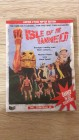 ISLE OF THE DAMNED Limited 2-Disc Pop-Up Edition UNCUT