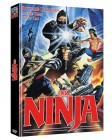 Der Ninja (Ninja Thunderbolt) (2-DVD-Mediabook A)