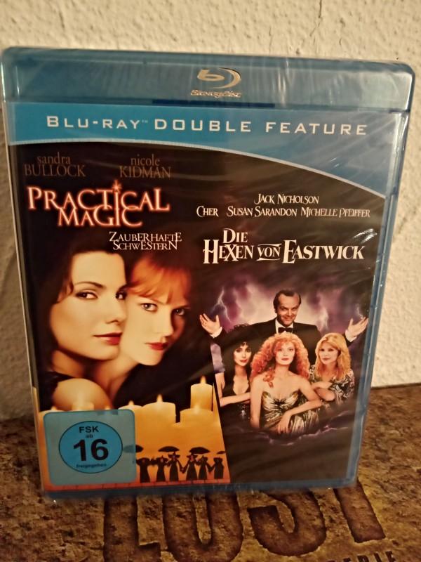 Practical Magic / Die Hexen von Eastwick