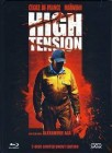 High Tension - Mediabook - Cover A - Neu in Folie