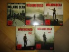 The Walking Dead Staffel 1 - 5 ,deutsch, uncut, Blu-Ray