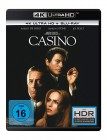 Casino * 4K Ultra HD + Blu-ray
