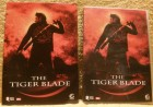 The Tiger Blade Dvd Uncut Pappschuber (M)