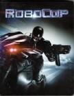ROBOCOP Blu-ray STEELBOOK Remake 2013 SciFi Action