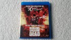 Remains of the walking dead uncut Blu-ray