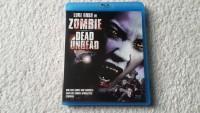 Zombie-Dead undead uncut Blu-ray