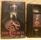 The Church VHS JPV Uncut