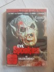 Evil Spookies - Die Killerdämonen (DVD) NEU