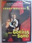 Der Gorilla von Soho (DVD) NEU & OVP