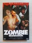 Zombie Reanimation - Kleine Hartbox (DVD) Red Edition