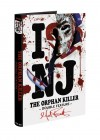 The Orphan Killer 1+2 * Gr Hartbox - Limit 99 Stk - signiert