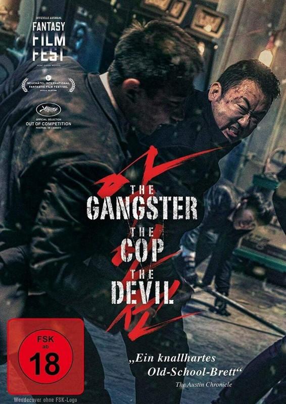 The Gangster The Cop The Devil ( Neu 2019 )
