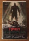 Gr. x-rated Hartbox Zombies Shock Waves 10/11 neu/ovp selten