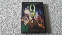 #9 uncut DVD