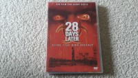 28 days later uncut DVD