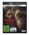 Planet der Affen - Survival ( 4K Ultra HD + Blu-ray ) (OVP)
