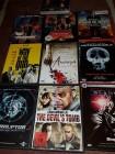 UNCUT SAMMLUNG - 10 DVDs
