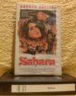 SAHARA VHS VMP Brooke Shields Bitte lesen!
