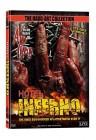 Hotel Inferno - Mediabook [BR+DVD] (deutsch/uncut) NEU+OVP