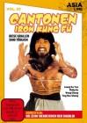 ASIA LINE #23 - Cantonen Iron Kung Fu (NEU+OVP)