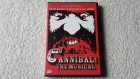 Cannibal the musical uncut DVD