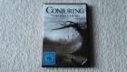 Conjuring-Die Heimsuchung uncut DVD