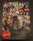 German Gore Chronicle - Vol.1 - Japanisches Buch