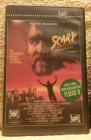 SCARY Horrortrip in den Wahnsinn VHS FSK 18