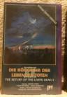 Die Rückkehr der lebenden Toten 2 VHS JPV Uncut