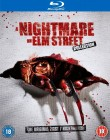 Blu-Ray + NIGHTMARE ON ELM STREET COLLECTION + Uncut NEU OVP