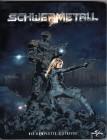 SCHWERMETALL CHRONICLES Staffel 1 BLU-RAY STEELBOOK
