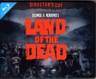 LAND OF THE DEAD Blu-ray STEELBOOK quer George A. Romero
