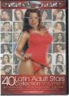 40 Latin Adult Stars Collection 1 (42655) 2 DVD