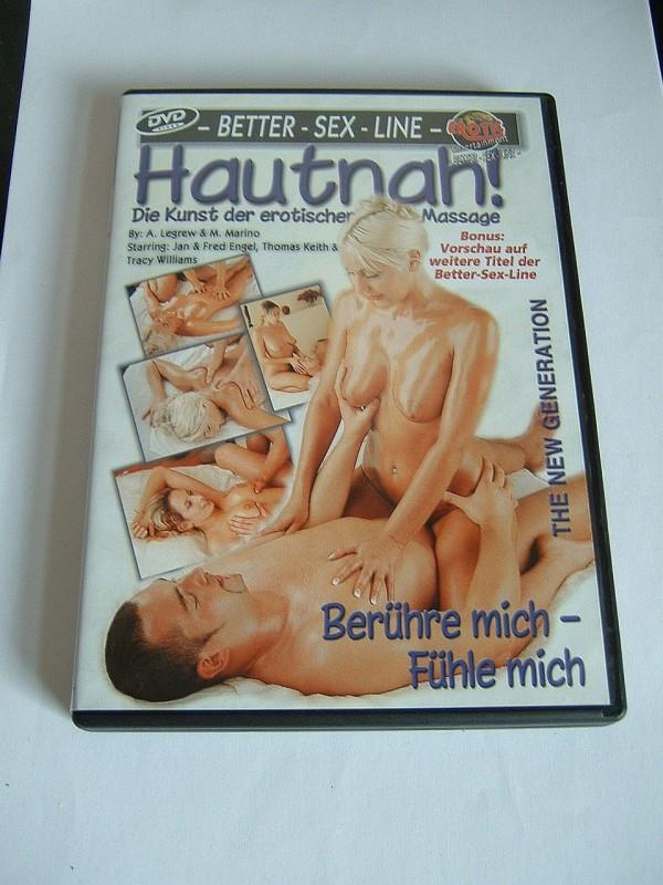 Erotik: Hautnah!