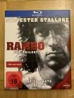 Rambo Trilogie