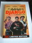 Ein Halleluja für Django (große Buchbox, limitiert, selten)