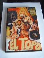 El Topo (große Buchbox, selten)